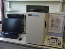 CHN-Analysis PE 2400 Series II